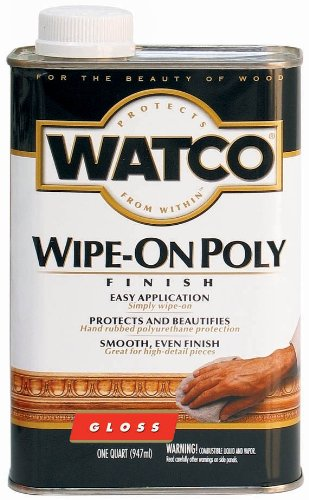 rust-oleum-68041-watco-wipe-on-polyurethane-finish-quart-clear-gloss