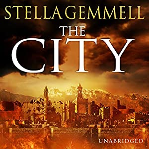 The City - Volume 1 Audiobook