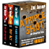 A TRIPLE SHOT of Charlie Fox (The Charlie Fox Thrillers)
