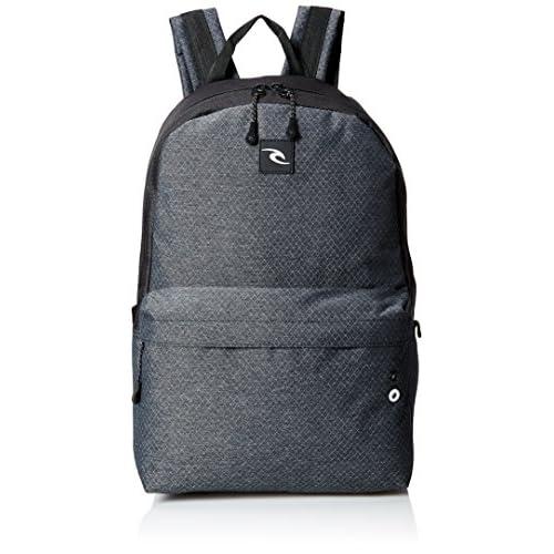 Rip Curl Men's Mood Ripstop HTR Backpack