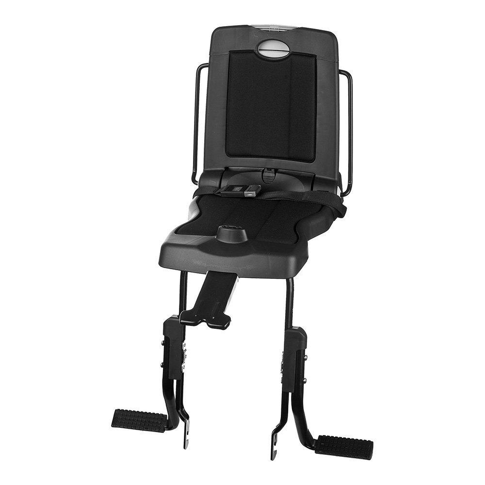 Bobike Kindersitz Mini Exclusive, Schwarz, FA003535012