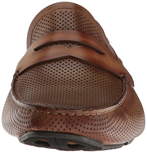Damian Loafer Taupe Penny Magnanni Men's XZwp6qZ