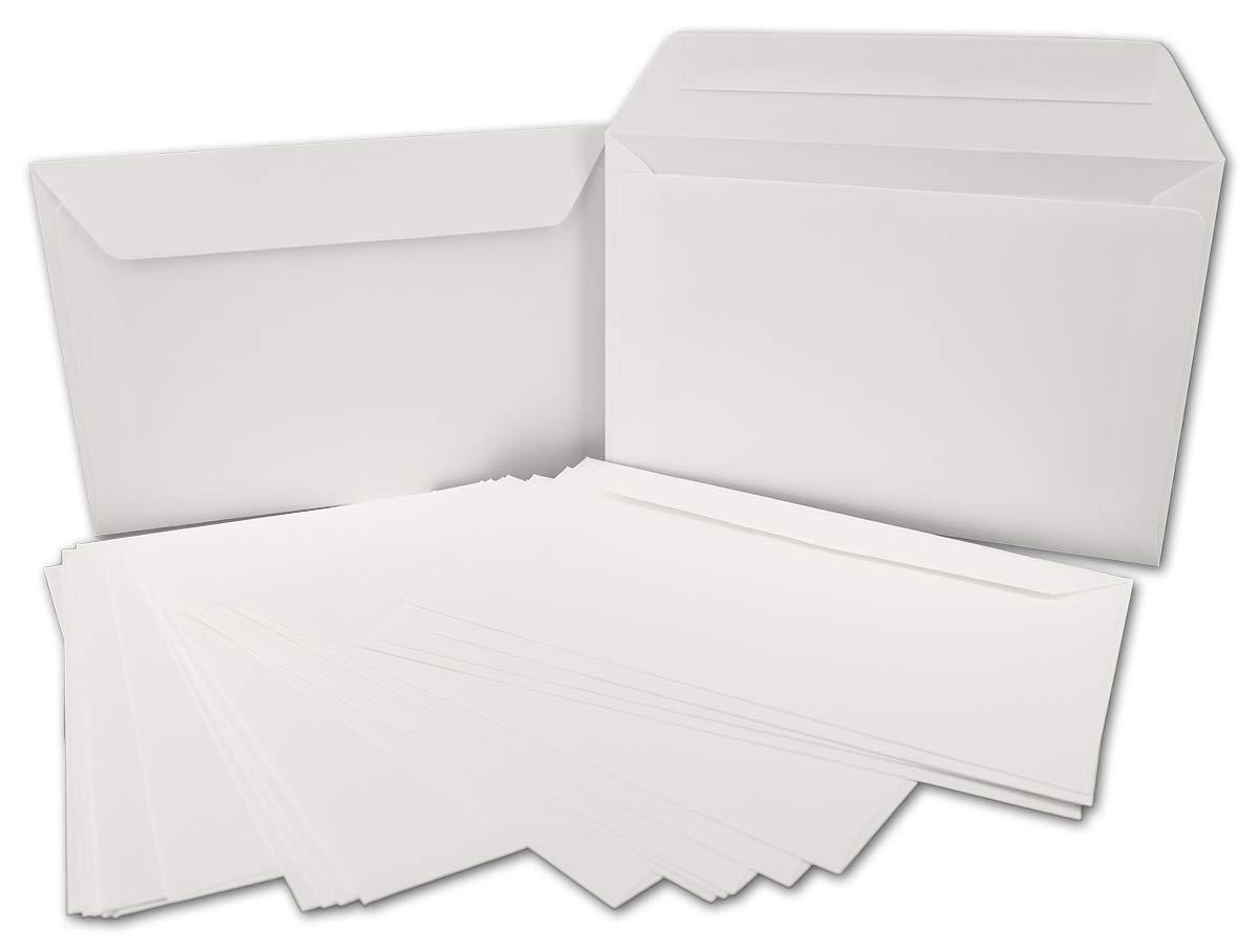 250 Sets - - - Umschlag-Faltkarten-Set DIN B6 - Creme - Karte  22,4 x 16,6 cm gehämmert  Umschläge 18 x 12 cm glatt - Premium QUALITÄT B07JZ99CF1 | Düsseldorf Online Shop  306b55