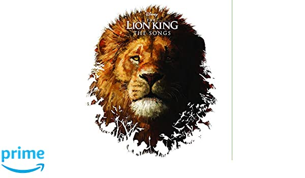 The Lion King: The Songs : B.S.O.: Amazon.es: Música
