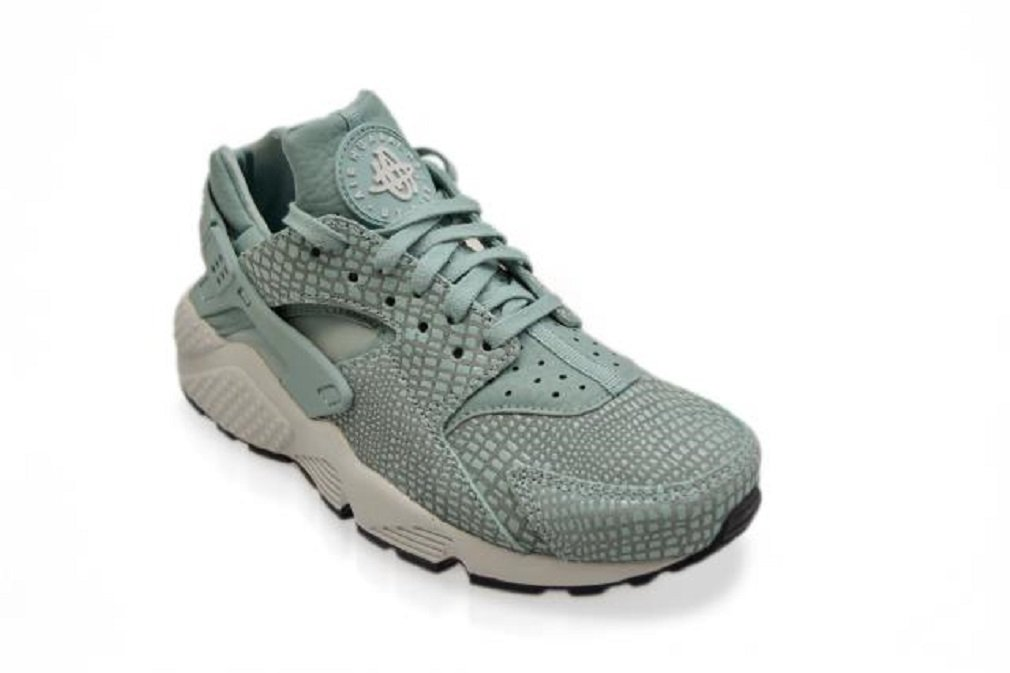 NIKE Men's Air Huarache Running Shoes B01KI6C0DA 6.5 B(M) US|Cannon Pure Platinum