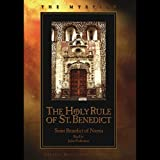 Holy Rule of St. Benedict