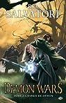 Demon Wars, Tome 2 : L'esprit du démon par Salvatore