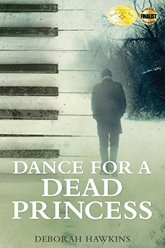 Dance For A Dead Princess by [Hawkins, Deborah]