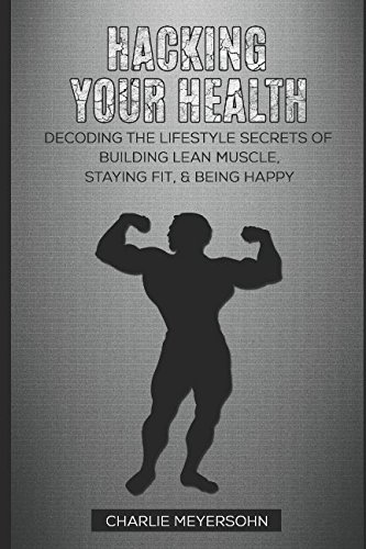 Hacking Your Health DECODING LIFESTYLE product image