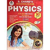 S.Chand Class XI Physics CBSE (CD)