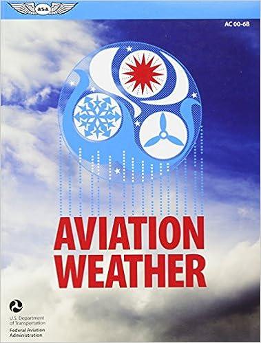 Aviation weather faa advisory circular ac 00 6b faa handbooks aviation weather faa advisory circular ac 00 6b faa handbooks series na federal aviation administration faa 9781619544437 amazon books fandeluxe Images