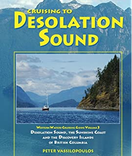 dreamspeaker cruising guide volume 5 the broughtons and vancouver island kelsey bay to port hardy second edition