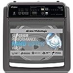 Whirlpool 7.5 Kg 5 Star Royal Plus Fully-Automatic Top Loading Washing Machine (WHITEMAGIC ROYAL PLUS 7.5, Grey, Hard…