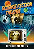 Science Fiction Theatre: The Complete Series on DVD May 12