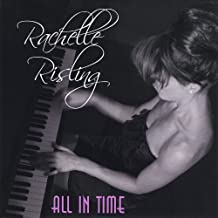 All in Time by Rachelle Risling