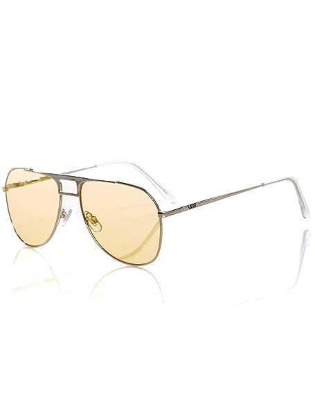 Vans Gafas de sol Hayko Shades Dorado Sin talla: Amazon.es ...