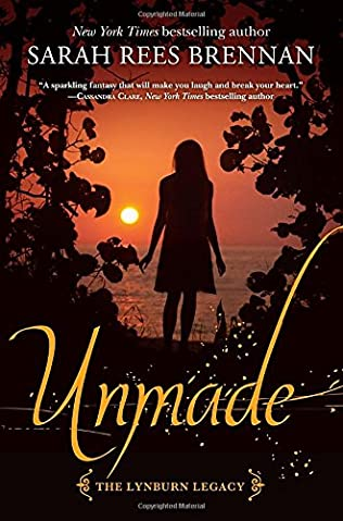 book cover of Unmade
