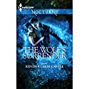 The Wolf's Surrender Audiobook by Kendra Leigh Castle Narrated by Alex Barrett