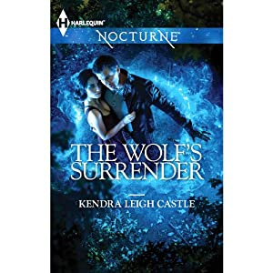 The Wolf's Surrender Audiobook