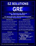 EZ GRE - Math Strategies, Punit Raja SuryaChandra, 0972779027