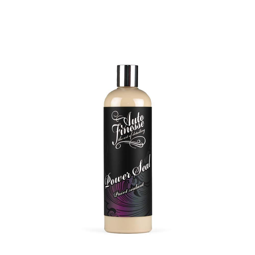 Auto Finesse Powerseal paint sealant, 500 ml Auto Finesse Limited PW500