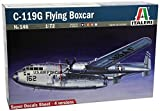 Italeri 146 C-119g Flying Boxcar 1:72 Plastic Kit