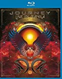 Journey - Live in Manilla [Blu-ray]
