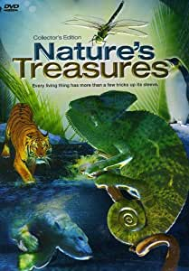 Nature's Treasures (Collector's Edition)