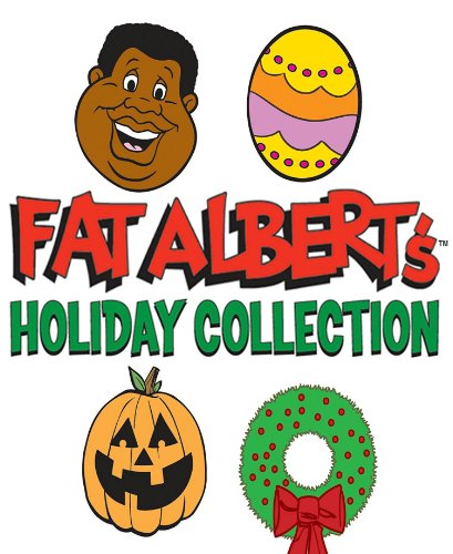 Albert Collection (Fat Albert's Holiday)