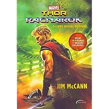 Thor Ragnarok: o livro oficial do filme (Volume 17)