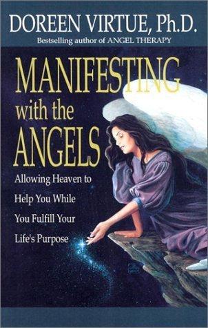 Manifesting with the Angels by Virtue, Doreen (Abridged Edition) [AudioCD(2003)] pdf epub