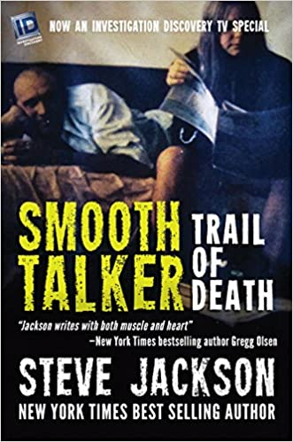 Download PDF Smooth Talker - Trail of Death