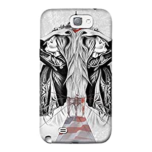DailyObjects New York Case For Samsung Galaxy Note 2