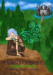 Crimson Winter: Lands of Jade