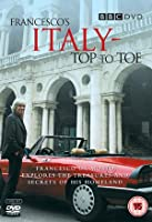 Francesco's Italy - Top To Toe