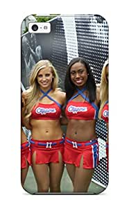 Best 1004926K429501954 los angeles clippers cheerleader nba NBA Sports & Colleges colorful iPhone 5c cases