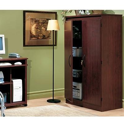 South Shore Morgan Collection Storage Cabinet