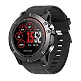 riverbin Zeblaze Vibe 3 ECG Smart Bracelet Fitness Tracker Color Screen IP67 Waterproof Heart Rate Blood Pressure Monitor Sport Smart Watch
