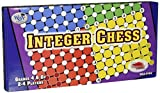 three person chess - Learning Advantage 4794 Integer Chess Game, Grade: 3, 16.5