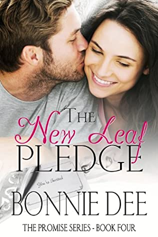 book cover of The New Leaf Pledge