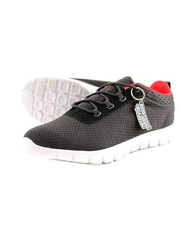 1651599f565c29 Reservoir Shoes Basket légère Homme Dario: Amazon.fr: Chaussures et Sacs