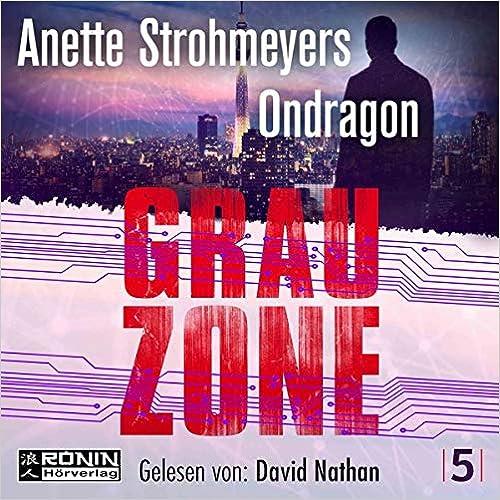 Ondragon 5 - Grauzone