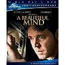 A Beautiful Mind (Blu-ray + DVD)