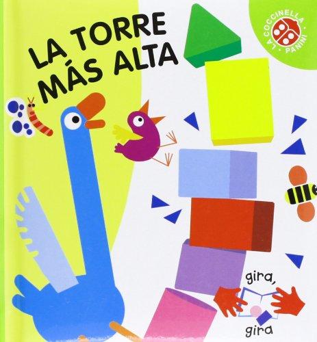 TORRE MAS ALTA GIRA-GIRA
