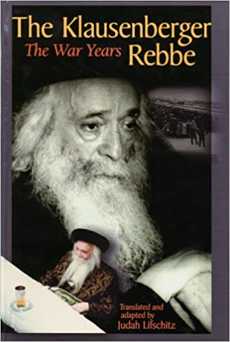 Klausenberger rebbe wedding dress