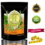 E-Z Detox Diet Tea for Weight Loss, Appetite Control, Body Cleanse, and Detox.