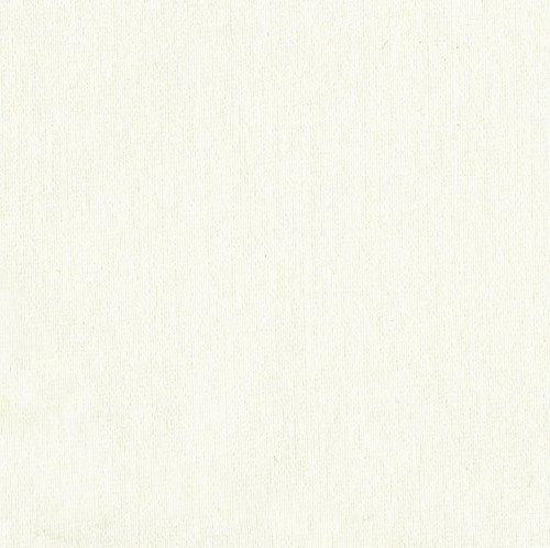Roc-Lon Drapery Lining Ivory Fabric By The Yard