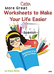 More Great Worksheets to Make Your Life Easier