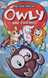 OWLY AND FRIENDS, 2008