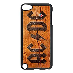 Ipod Touch 5 Phone Case ACDC